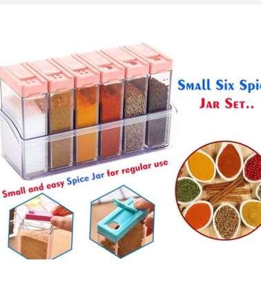 Seasoning set6pcs image 1