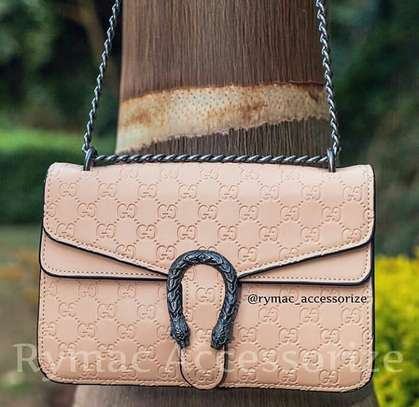 Gucci Dionysus Signature Bag