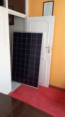 280 watts poly solar pv panels image 3