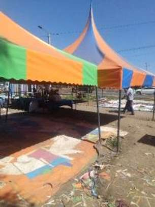 Tents available for sell