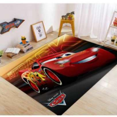 Kids Cartoon Themed Carpets image 3
