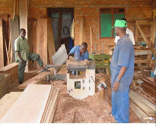 Bestcare Carpentry: Carpentry, Joinery & Fitting Services in Nairobi image 13