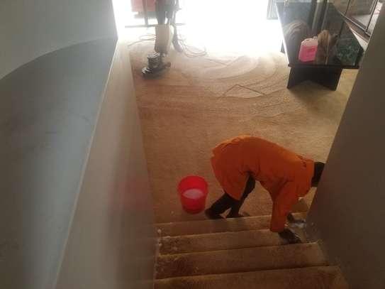 ELLA SOFA SET, CARPET & HOUSE CLEANING SERVICES IN IMARA DIAMA image 4