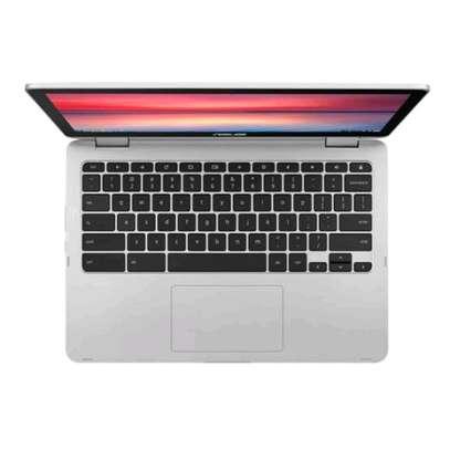 Asus Chromebook C302c Flip X360 Core M3 4GB | 64GB (Ex UK) image 7