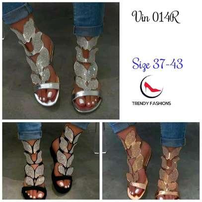 Latest shoes image 1