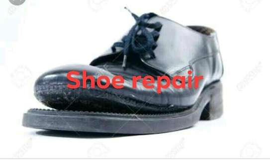 Shoes repair shop in Nairobi cbd image 3