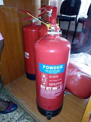 Extinguishers Fire equipment image 2
