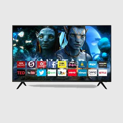 32 skywave smart Android HD TV image 1