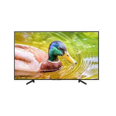"""65 inch Sony 65X8500G 65"""" 4K HDR Processor X1 Acoustic Multi-Audio Android TV NEW 2019- Black image 1"""