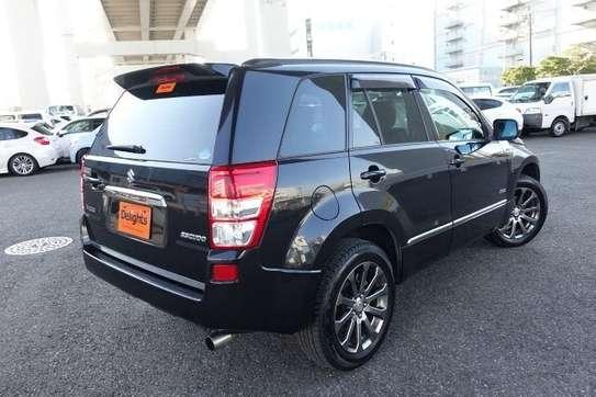 Suzuki Escudo image 9