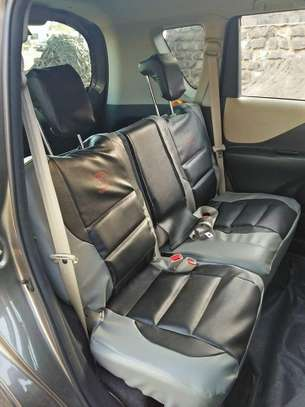Glory Car Seat Covers image 9
