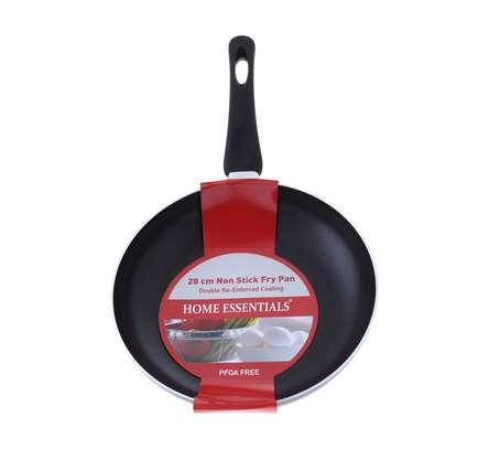 28cm non stick frying pan image 1