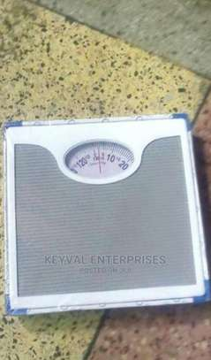Bathroom Scale Available image 1
