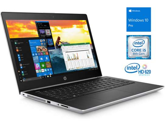 Hp ProBook 440 G5 Inte Core i7 Processor 8th Generation image 1