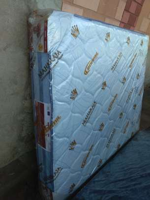 Bobmil Maharaja Mattresses 7yr guarantee!
