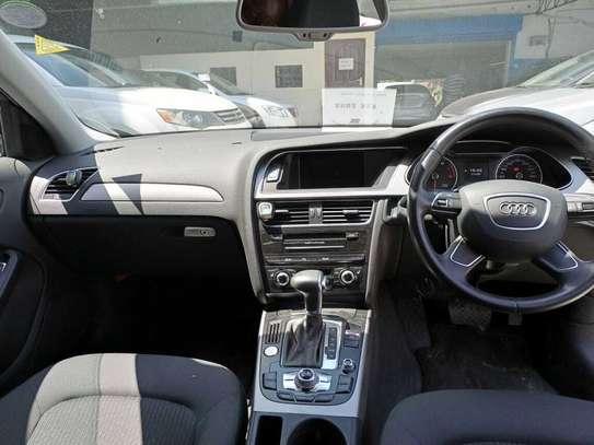 Audi A4 image 11