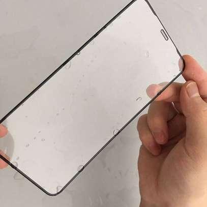 Apple Iphone 11 Pro Max Protector Ceramic Full Glue image 1