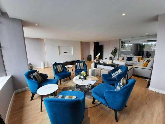 Furnished 2 bedroom apartment for rent in Brookside image 18