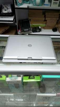 Hp Elitebook revolve 810 G2 Core i5 8GB RAM 256GB SSD 11.6 Touchscreen image 2