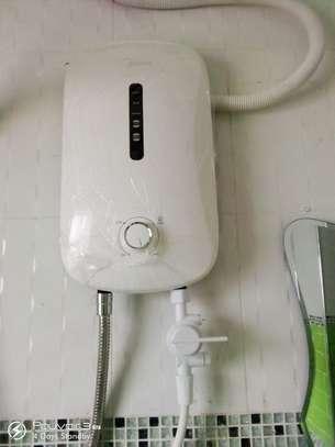 Franciors plumbing Kenya image 1