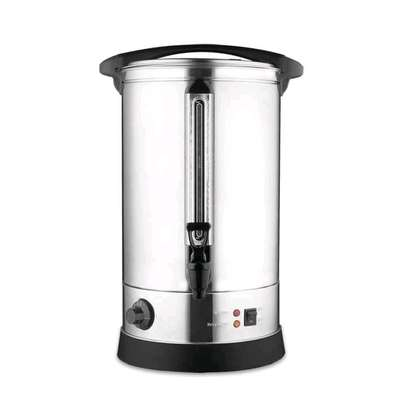 Electric coffee and tea maker image 1