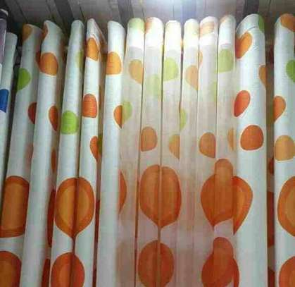 COLOURFUL CURTAINS image 5