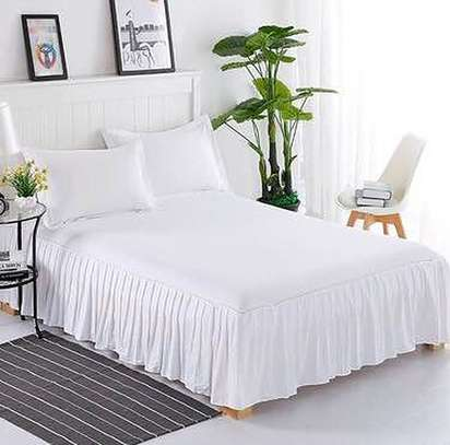 3 PC HIGH QUALITY BED COVER image 3