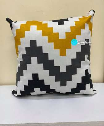 fiber throw pillows image 8