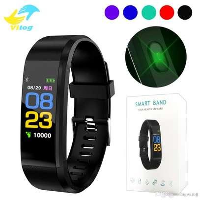 Smart Band Your Health Steward Smart Bracelet image 2