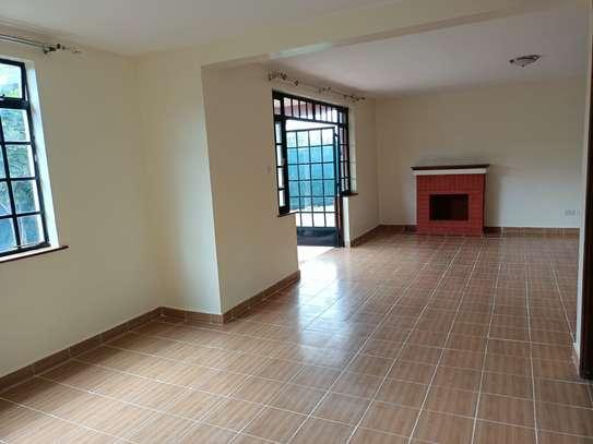 4 bedroom house for rent in Kiambu Road image 12