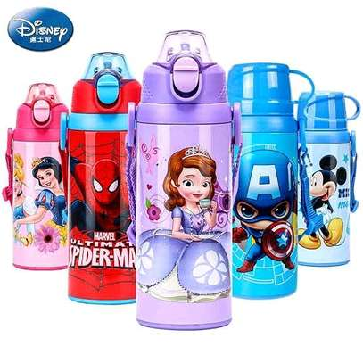 Insulated Kids Bottle