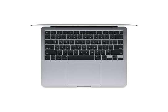 "Apple 13.3"" MacBook Air 2020 with Retina Display,Space Gray image 2"