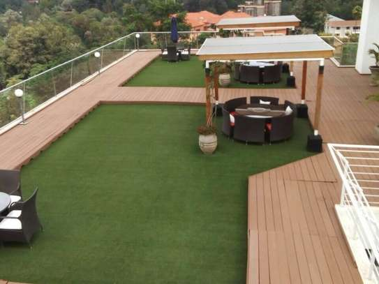Furnished 2 bedroom apartment for rent in Waiyaki Way image 17