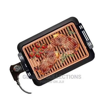 Electric Smokeless Grill image 5