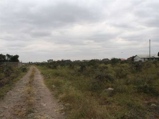 Syokimau - Commercial Land, Land, Residential Land image 2