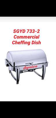Commercial cheffing dish/chaffing dishes/food warmers