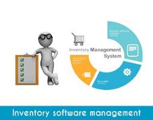 Exclusive Top Stock Management software image 2