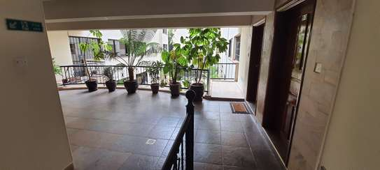 Furnished 3 bedroom apartment for rent in Kileleshwa image 15