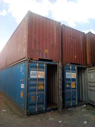 shipping containers image 3