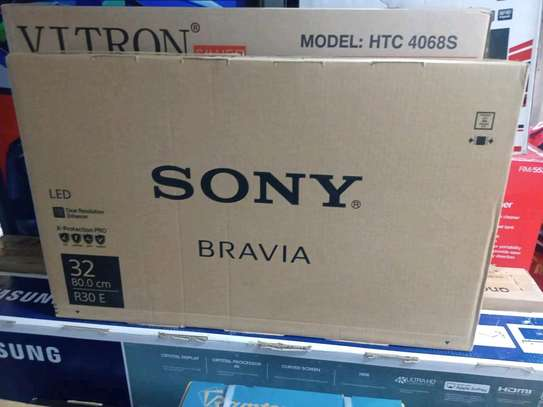 Sony 32Digital Tv image 1