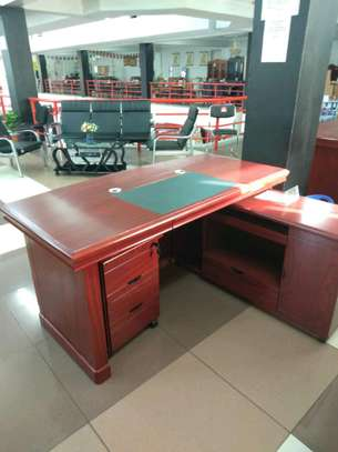 1.6M Executive Office desk image 1