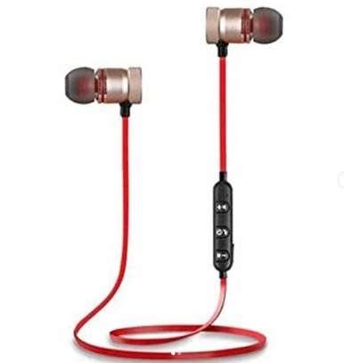 Headphone with powerful Bass image 1