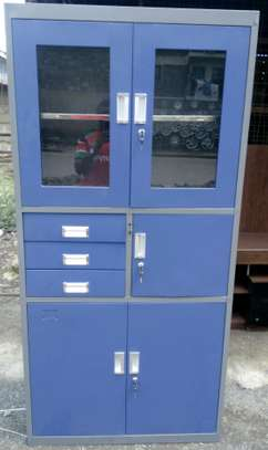Office Cabinets With lockable doors