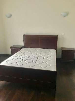 Good Condition Bed Room Set from Furniture Palace image 2