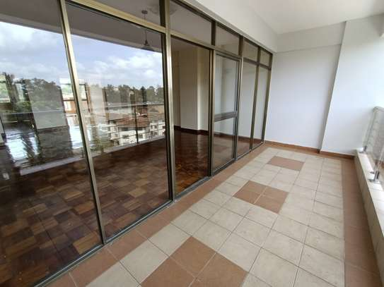 3 bedroom apartment for rent in Riara Road image 16