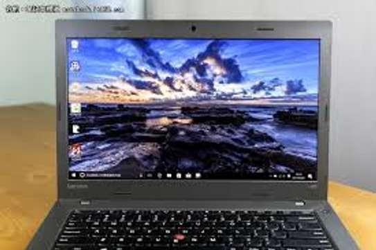 Lenovo L470 core i5 image 3