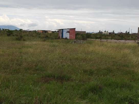 Prime Residential Plot For Sale at Ruiru Murera image 2