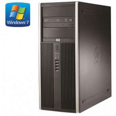 Hp tower core 2duo 2gb/160gb 3.2ghz
