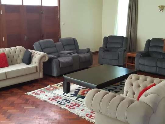 4 bedroom house for rent in Nairobi Hardy image 16