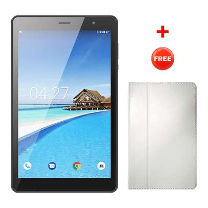 X-TIGI Joy8 Mate 8.0″ Tablet-32GB-4000mAh+Flip Cover image 1